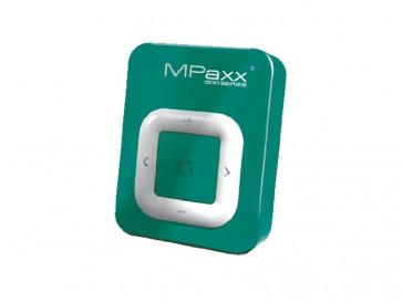 MP3 MPAXX 941 4GB GDS4020 VERDE GRUNDIG