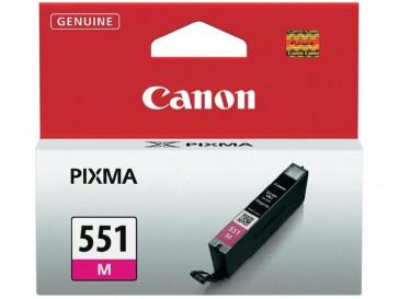 TINTA MAGENTA CLI-551 (6510B001) CANON