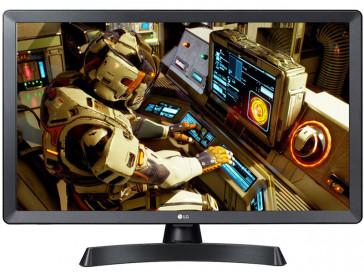 "SMART TV/MONITOR LED HD 28"" LG 28TL510S-PZ"