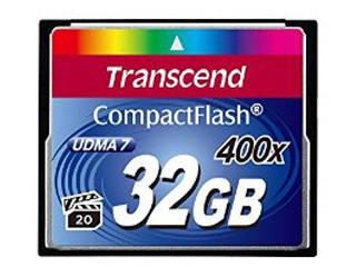 TS32GCF400 TRANSCEND