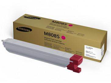 TONER MAGENTA CLT-M808S/ELS SAMSUNG