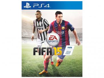 JUEGO PS4 FIFA 15 ELECTRONIC ARTS