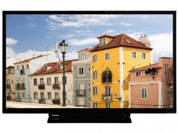"SMART TV DLED HD READY 32"" TOSHIBA 32W3963DG"