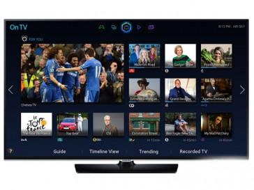 "SMART TV LED FULL HD 48"" SAMSUNG UE48H5500"