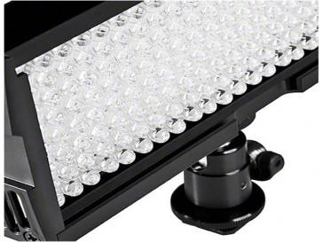 PRO LED VIDEO LIGHT 128 LED WALIMEX