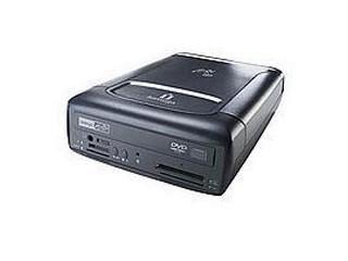 CD-RW 52x/DVD-ROM 16 32952 IOMEGA