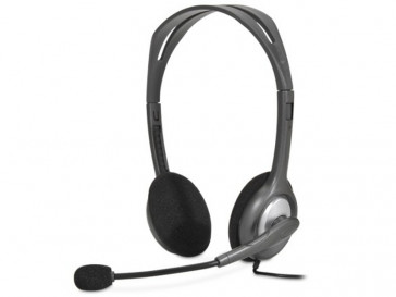 AURICULARES PC HEADSET STEREO H110 LOGITECH