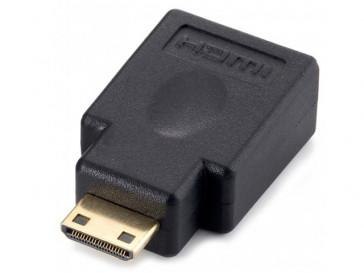 ADAPTADOR MINI HDMI MACHO-HDMI HEMBRA 118914 EQUIP