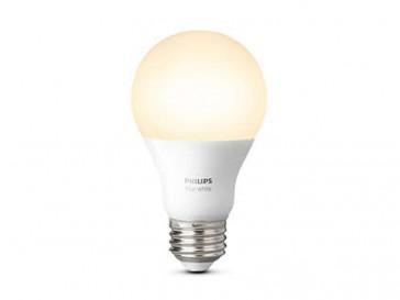 BOMBILLA LED HUE E27 9.5W LUZ BLANCA CALIDA PHILIPS