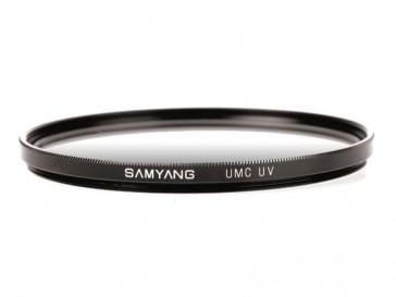 55MM UV HMC SAMYANG