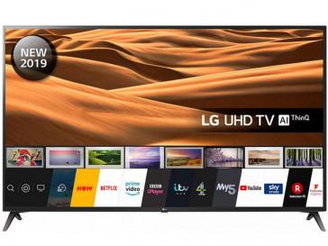 """SMART TV LED ULTRA HD 4K 49"""" LG 49UM7100"""