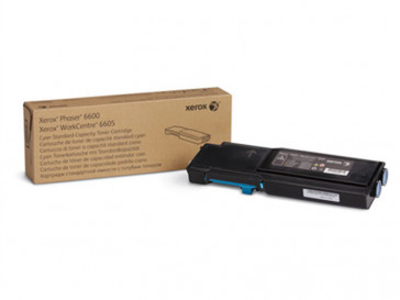 TONER CIAN PHASER 6600/WORKCENTRE 6605 106R02245 XEROX