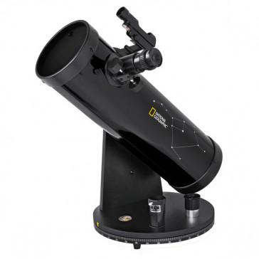 TELESCOPIO COMPACT 114/500 NATIONAL GEOGRAPHIC