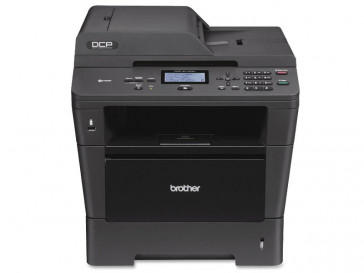 DCP-8110DN BROTHER