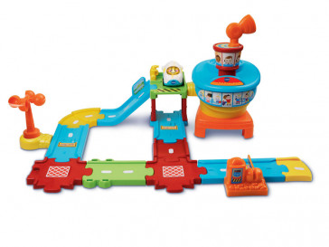 TOOT-TOOT DRIVERS AIRPORT VTECH
