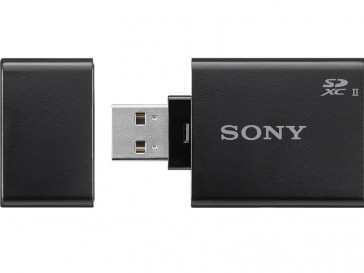 CARD READER MRWS1 UHS-II SD SONY