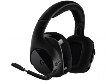 AURICULARES GAMING WIRELESS G533 (981-000634) LOGITECH