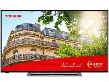 "SMART TV DLED ULTRA HD 4K 65"" TOSHIBA 65UL3B63DG"