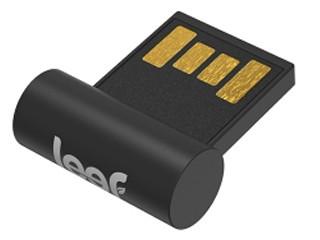SURGE USB 32GB LFSUR-032KKAU LEEF