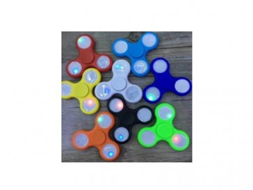 SPINNER LED COLORFUL COLORES SKATEFLASH