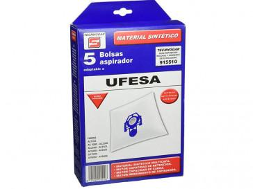 BOLSA ASPIRADOR UFESA 915510 TECNHOGAR