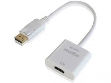 ADAPTADOR DISPLAYPORT A HDMI APPC16 APPROX