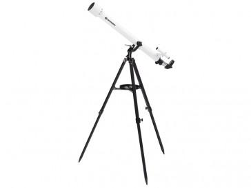 TELESCOPIO REFRACTOR CLASSIC 60/900 AZ BRESSER