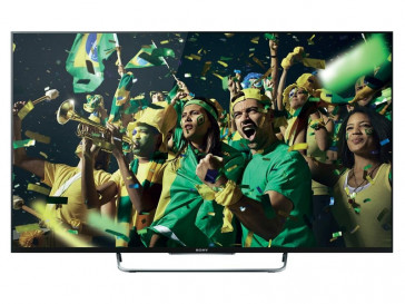 "SMART TV LED FULL HD 3D 55"" SONY KDL-55W805"