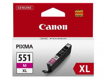 TINTA MAGENTA CLI-551XL (6445B001) CANON
