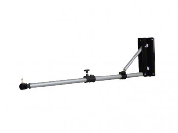 WALL LAMP SUPPORT 70-120CM 13529 WALIMEX
