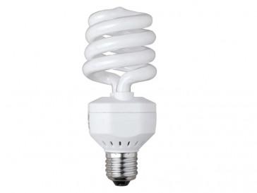 SPIRAL DAYLIGHT LAMP 25W 16480 WALIMEX