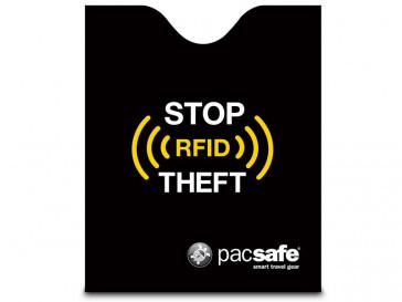 FUNDA PASAPORTE RFIDSLEEVE 50 PACSAFE
