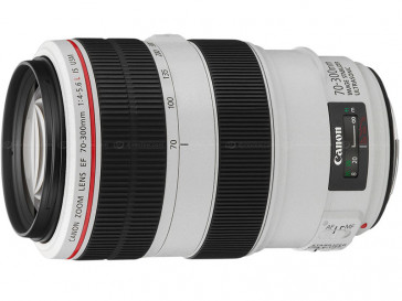 EF70/300 F4-5.6L IS USM CANON