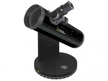 TELESCOPIO COMPACTO 76/350 NATIONAL GEOGRAPHIC