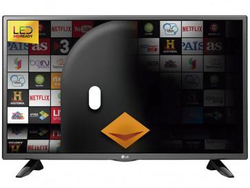 """TV LED HD 32"""" LG 32LH500D"""