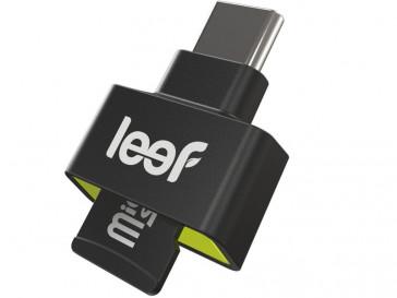 LECTOR MICRO SD A USB C LACC00KK000A1 LEEF