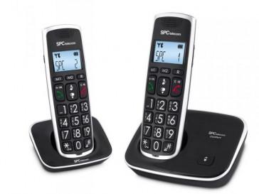 7609N DUO SPC TELECOM