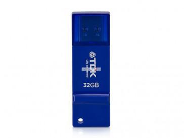 PEN DRIVE 32GB TF30 AZUL TDK
