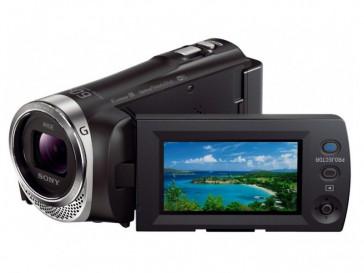 VIDEOCAMARA SONY FULL HD HDR-PJ330E NEGRA
