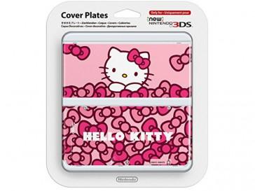 CARCASA NEW 3DS HELLO KITTY 2215066 NINTENDO