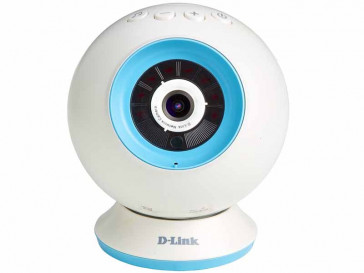 EYEONE BABY MONITOR DCS-825L D-LINK