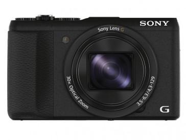 CAMARA COMPACTA SONY CYBER-SHOT DSC-HX60V (B)