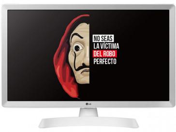 """SMART TV/MONITOR LED HD 28"""" LG 28TL510S-WZ"""