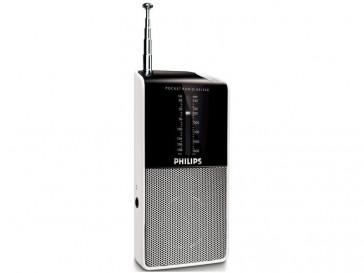 RADIO PORTATIL AE1530/00 PHILIPS