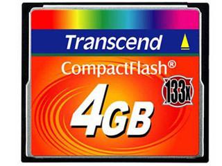 TS4GCF133 TRANSCEND