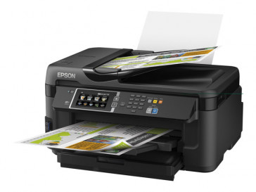 WORKFORCE WF-7610DWF EPSON