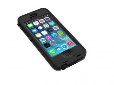 FUNDA NUUD IPHONE 5/5S NEGRA 2107-01 LIFEPROOF