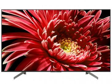 "SMART TV LED ULTRA HD 4K ANDROID 55"" SONY KD-55XG8596"
