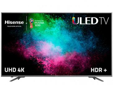 """SMART TV ULED ULTRA HD 4K 65"""" HISENSE H65N6800"""