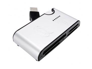 LECTOR DE TARJETAS C05-148 USB 2.0 CONCEPTRONIC